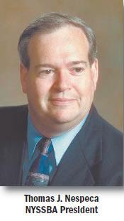 Thomas J. Nespeca