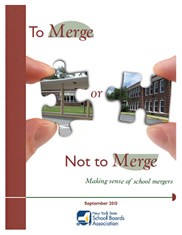 To Merge or Not to Merge