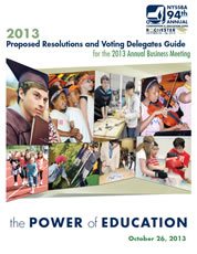 Voting Delegate Guide