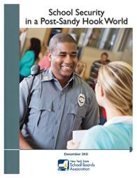 School Security in a Post-Sandy Hook World