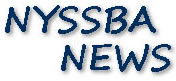 NYSSBA News