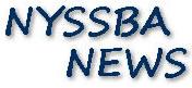 NYSSBA News