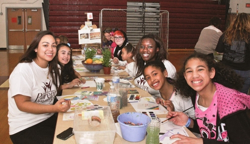 Laurie yonkers teen court — photo 11